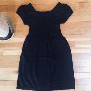 Dresses & Skirts - 🖤Black Summer Dress ⚜️Stretchy & Flowy